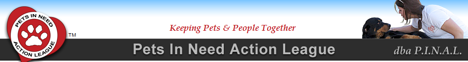 Pets In Need Action League